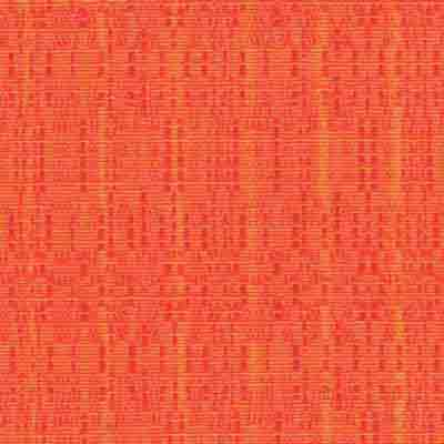 Orange Banjo Fabric