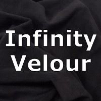 Infinity Velour Drapes for Pipe and Drape Backdrops