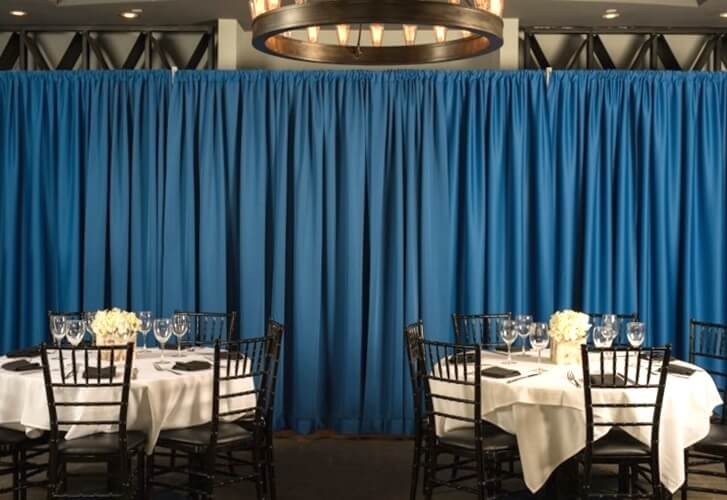 show pipe drape online drapes and services eventstore convention store cat