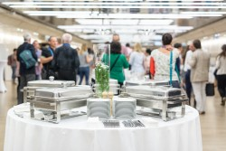 Tips for incredible corporate events
