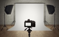 Tips for a home based photography studio