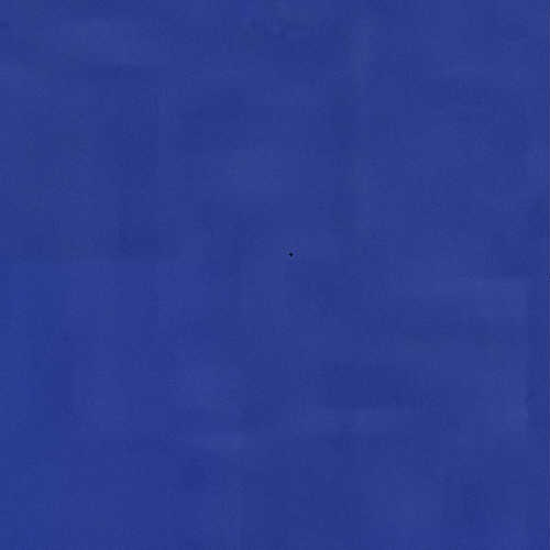 Royal Blue Sheer Voile *