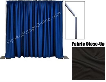 pipe and online applications hotel drape rentals drapes rk