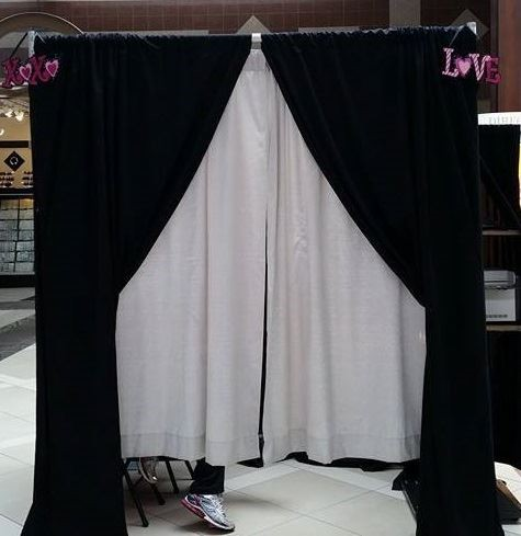 Innovative Blends Photo Booth WEB