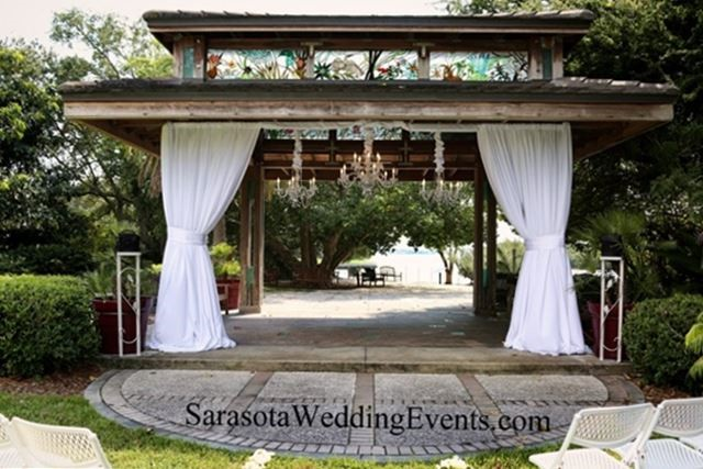 Pipe-And-Drape-Outdoor-Wedding