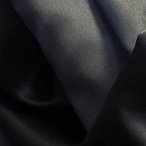 3 Foot Tall Poly Satin Drape