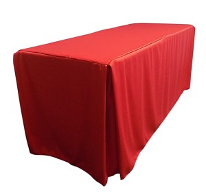 Premier Fitted Tablecloth