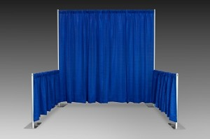 Single Premier Booth Package